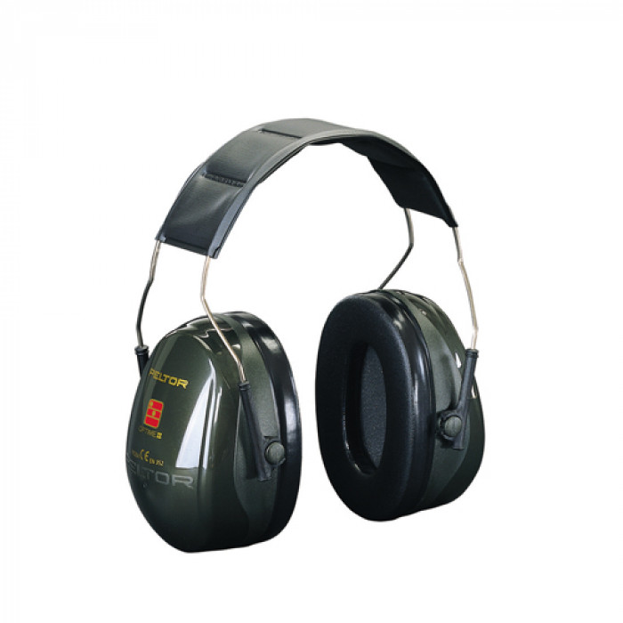 Optime 2 Ear Defenders