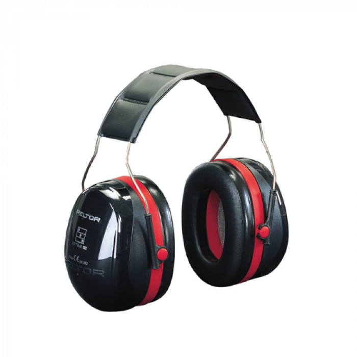 Optime 3 Ear Defenders