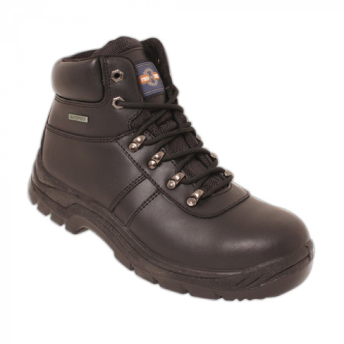 Waterproof & Breathable Safety Boot