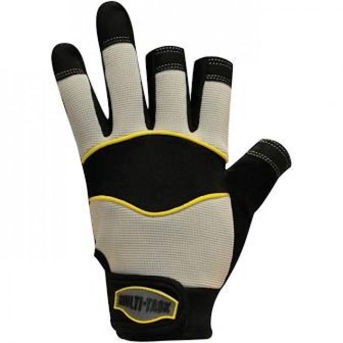 SMGPVC | Mechanics Glove | CMT Group