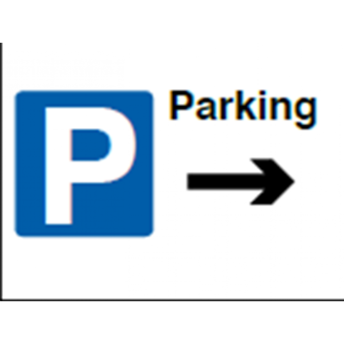 Parking (right)