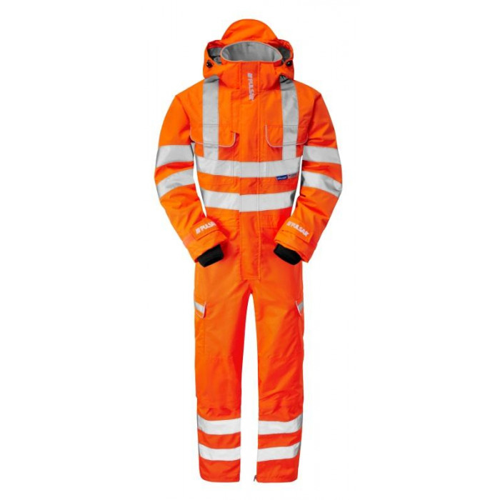 Pulsarail Waterproof Coverall