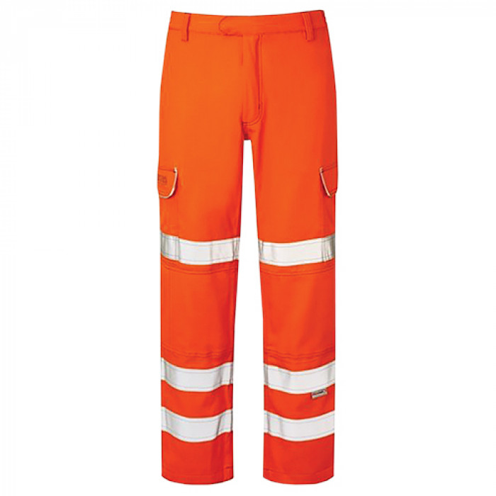 Pulsar FR AS Arc Hi Vis Orange GORT Combat Trouser 50R