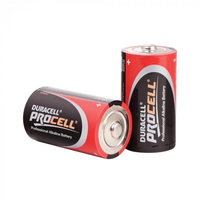 D Batteries