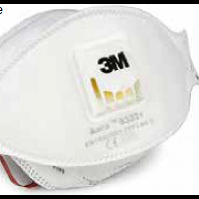 Pro Series Respirator