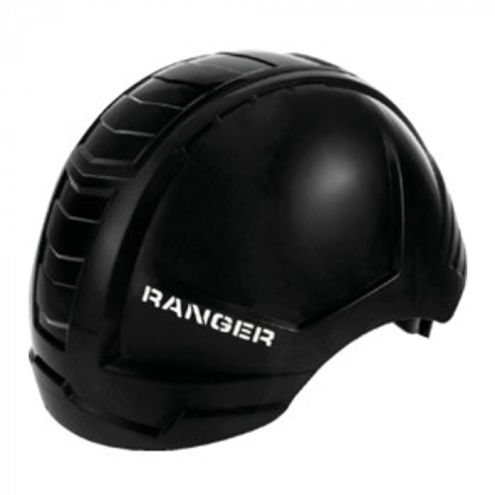 Ranger Crashbox Helmet Black