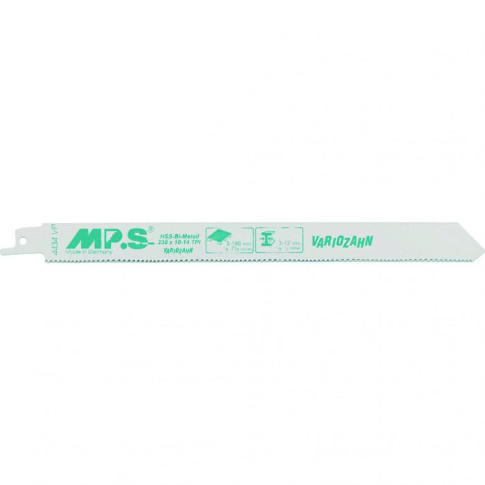 Reciprocating Saw Blades 225mm | RECIPB-225 | CMT Group UK