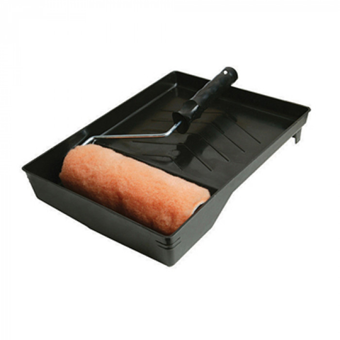 Roller & Tray Set