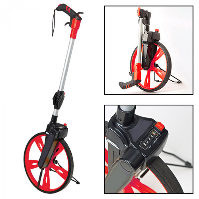 MAX Road Measuring Wheel