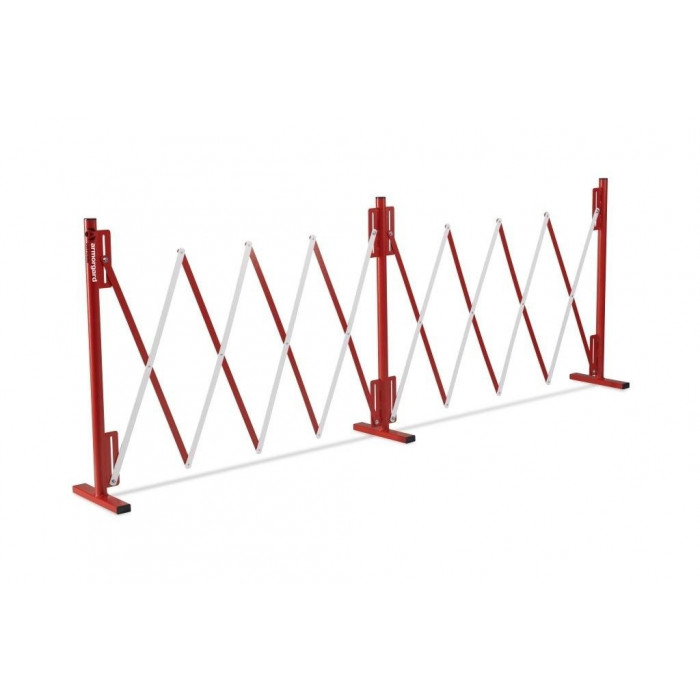 Barricade Expandable Safety Barrier