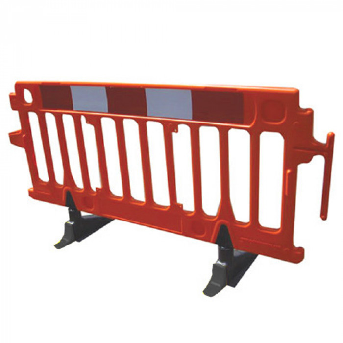 Frontier Anti Trip Barrier