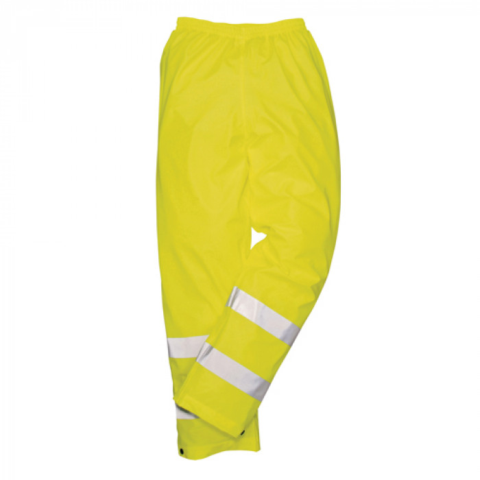 Sealtex Breathable Rain Trousers - Yellow