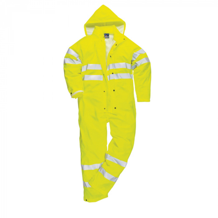 Sealtex Ultra Coverall - Yellow