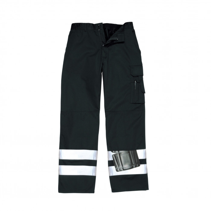 Iona Safety Combat Trouser - Black