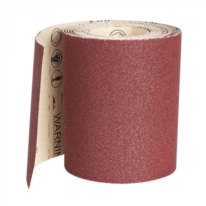 Quality Grit Sandpaper Roll