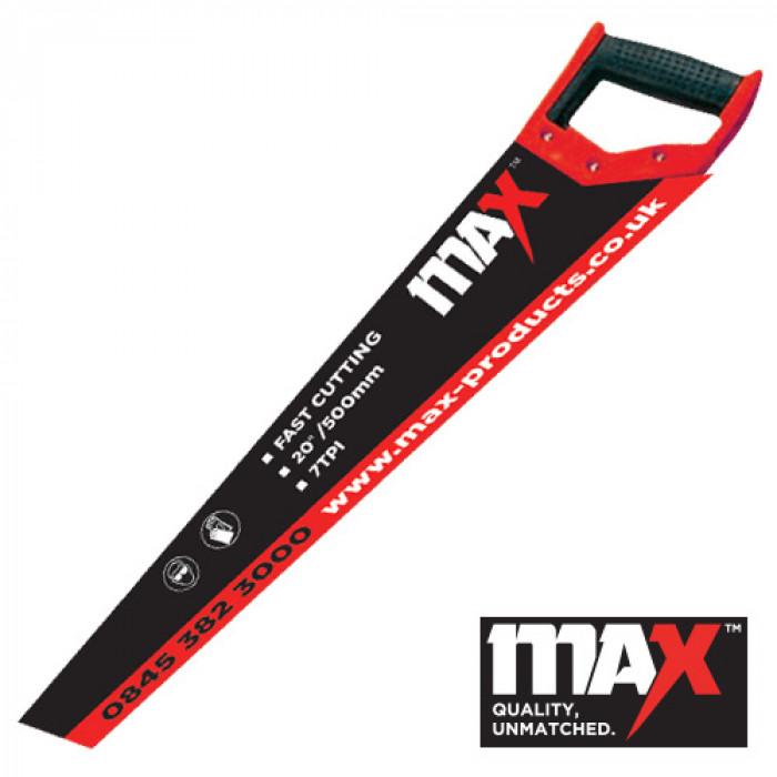 MAX Trade Hard Point Fast Cutting Saw
