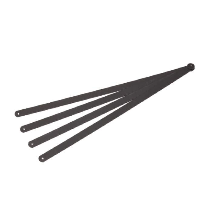 "12"" Replacement Hacksaw Blades"