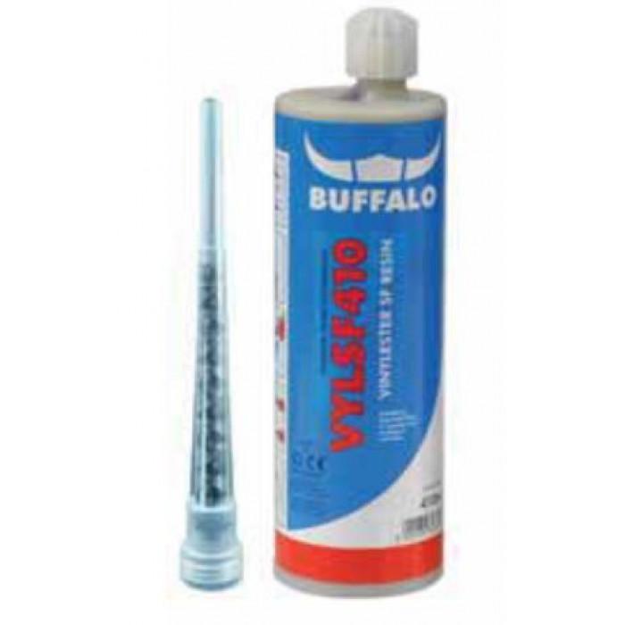 Buffalo VYLSF Chemical Anchor