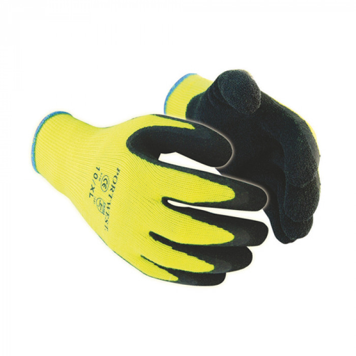 Thermal Grip Cold Resistant Safety EN388 Glove