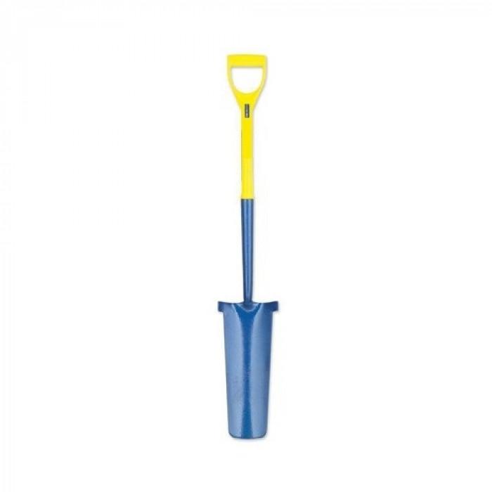 Draining Tool - Fibreglass Handle
