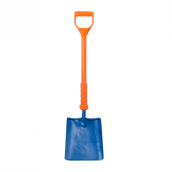 MAX Insulated Square Mouth Shovel