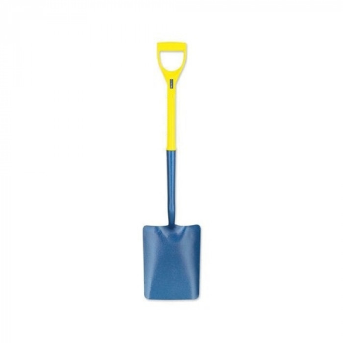Taper Mouth Shovel - Fibreglass Handle