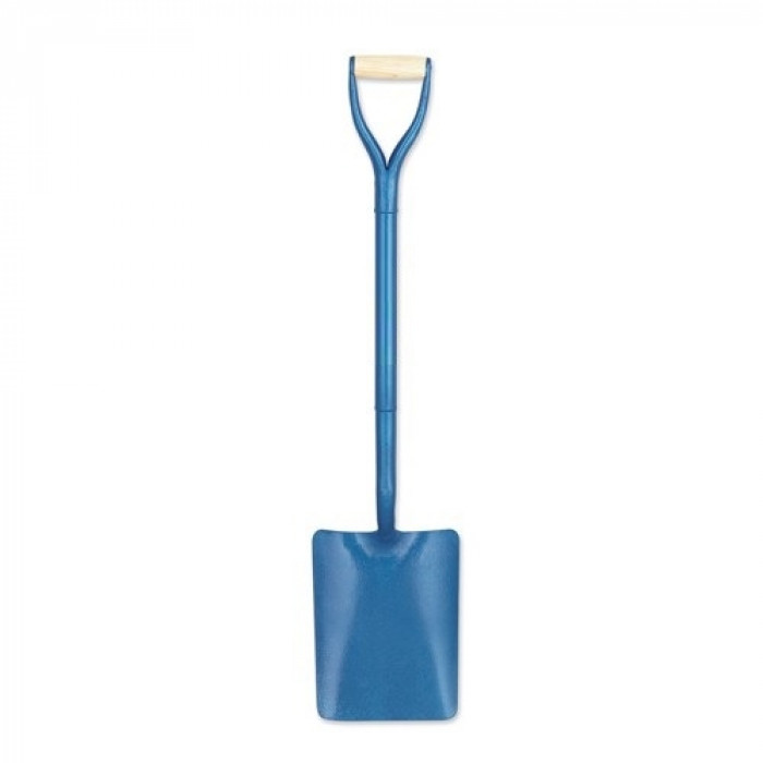 No 2 Taper Mouth Shovel - Steel