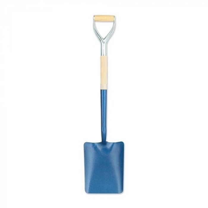 Taper Mouth Shovel - Wood Handle