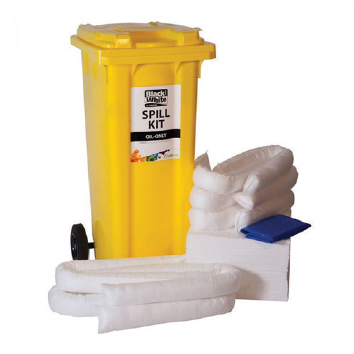 240 Litre Spill Kit