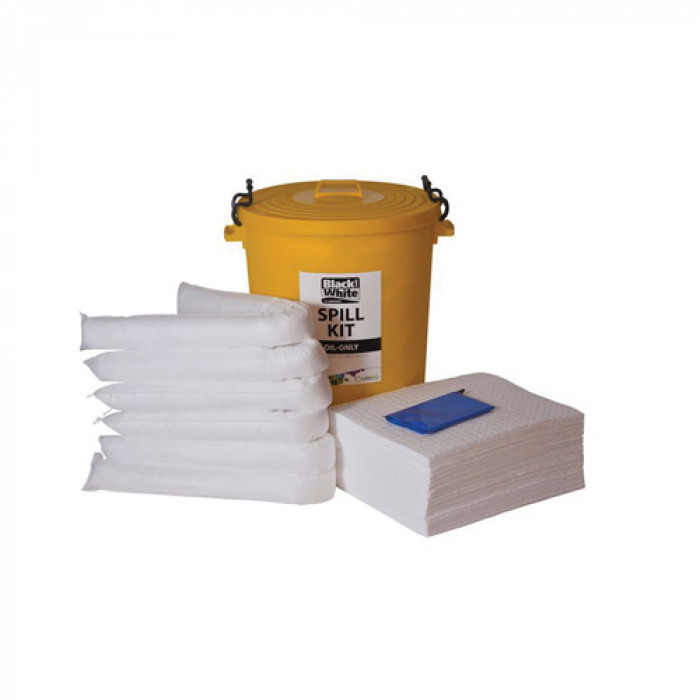 90 Litre Spill Kit