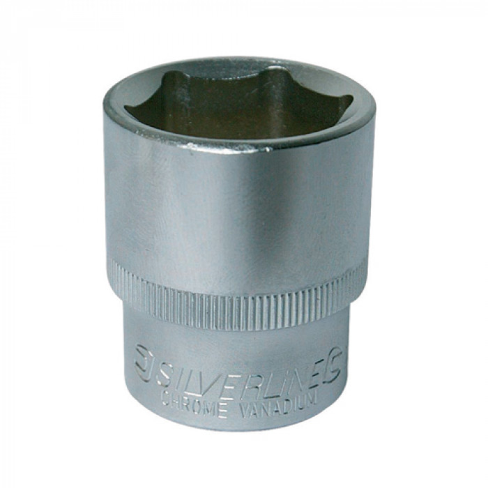 "Socket ½"" Drive Metric"
