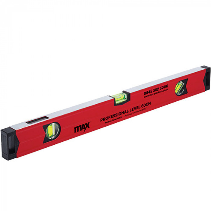 MAX Professional Spirit Level