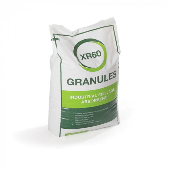 Spillage Granules - 15.5KG