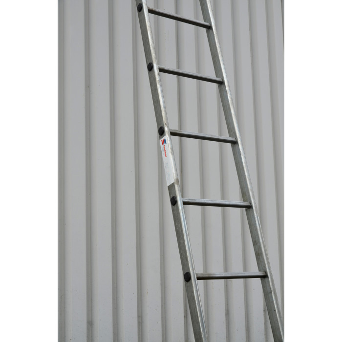 Steel Pole Ladders