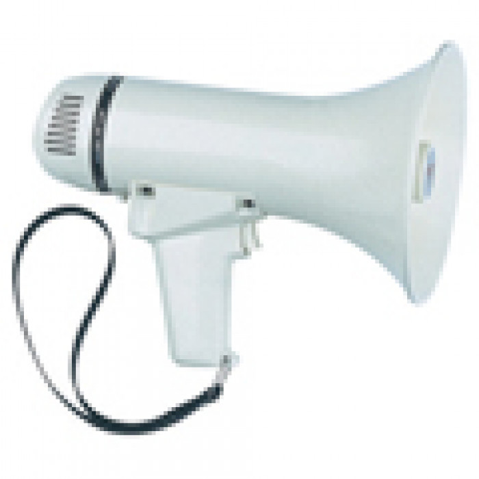 Seager Megaphone