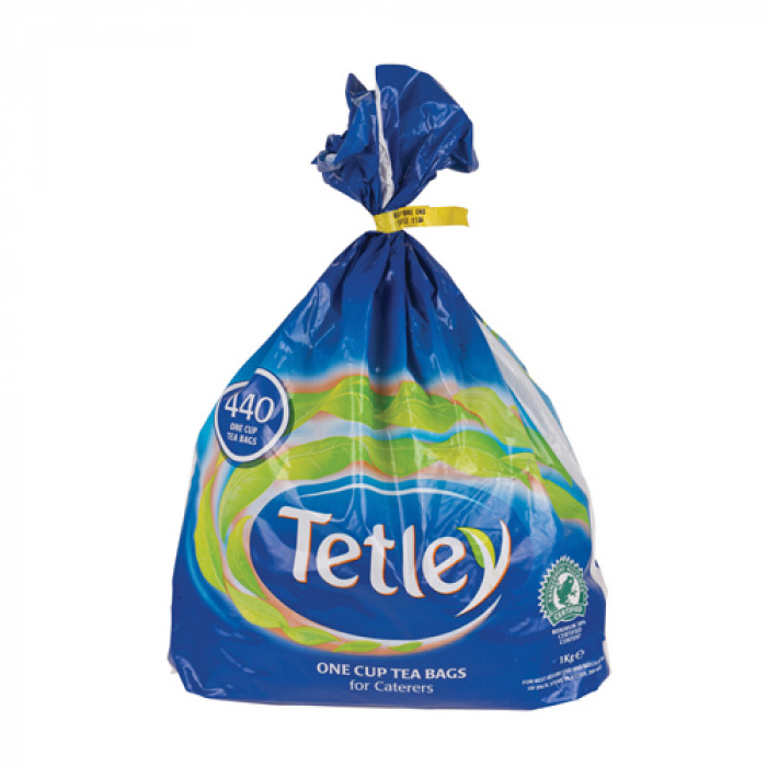 Tetley Tea Bags - 440