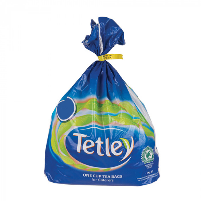 Tetley Tea Bags - 1100