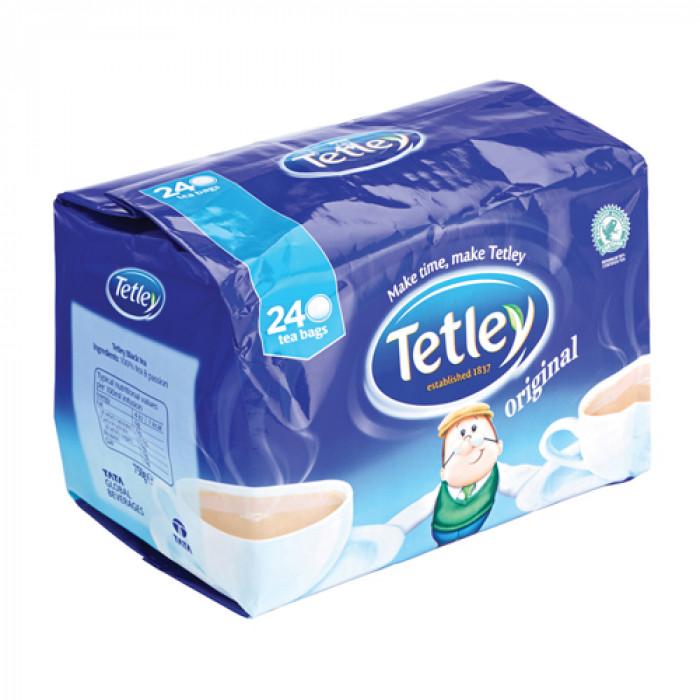 Tetley Tea Bags - 240