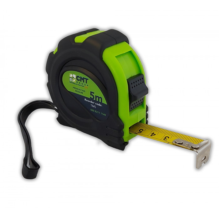 5m Heavy Duty Tape Measure