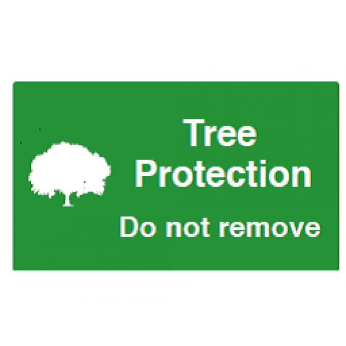 Tree Protection do not remove