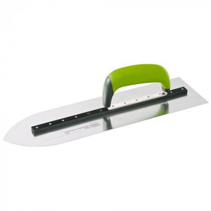 Professional Flooring Trowel - 405mm