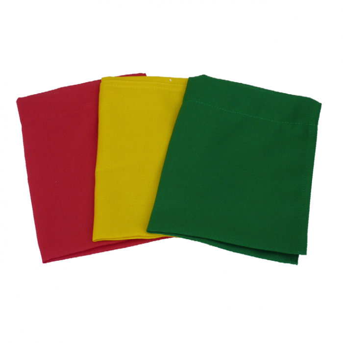 Track Flags