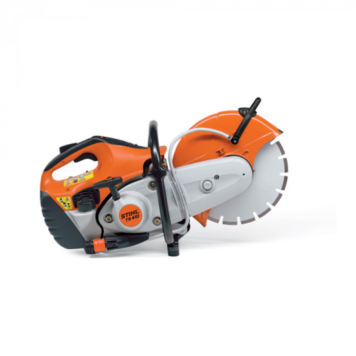 Petrol Cut-Off Stihl Saw TS410