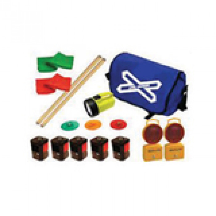 Level Crossing Attendant Kit