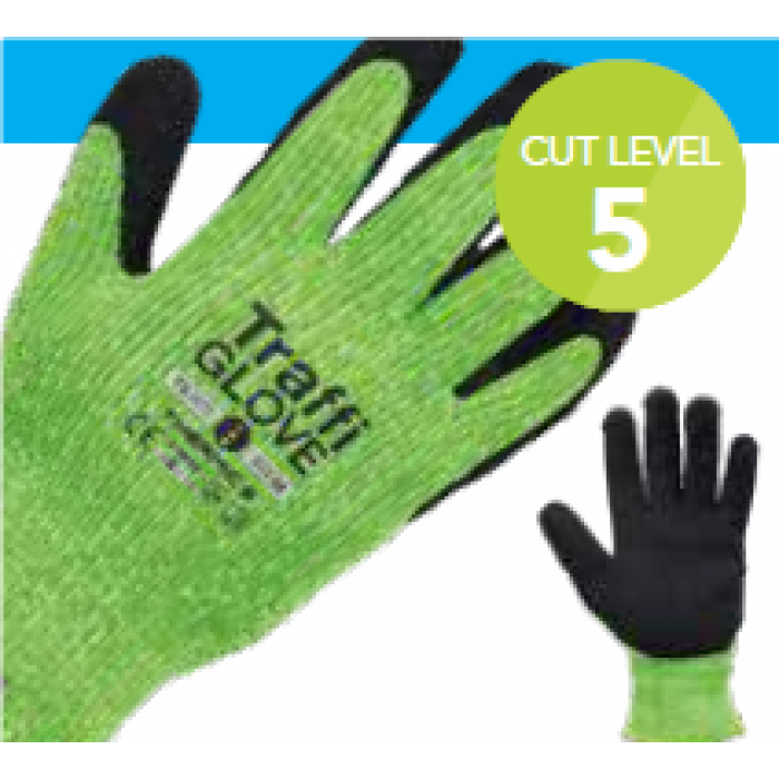 Thermic Winter Glove
