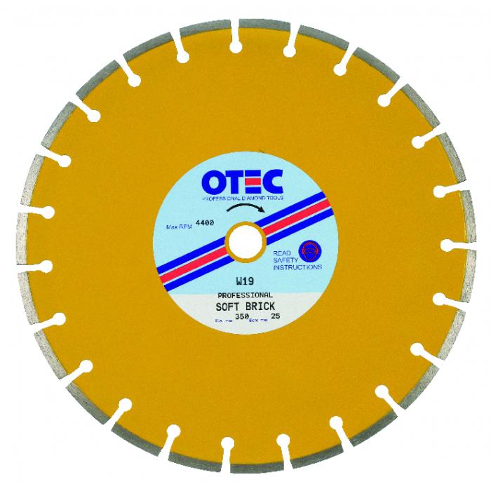 OTEC W19 - Professional