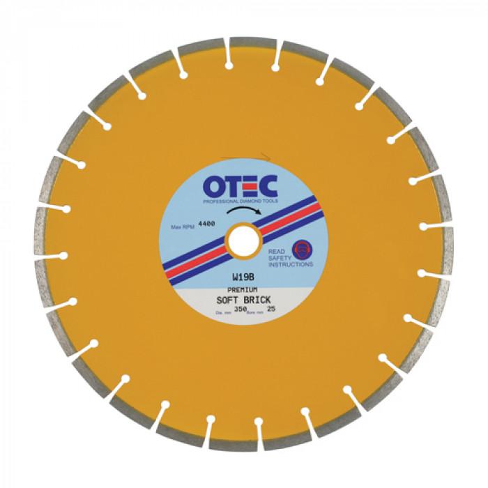 OTEC W19SC - Professional