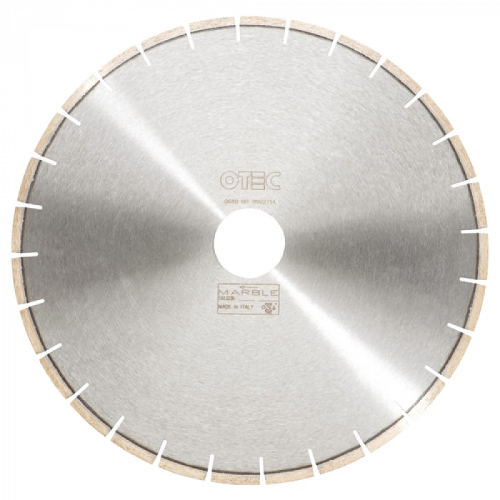 OTEC W40SC - Marble Benchsaw Blade