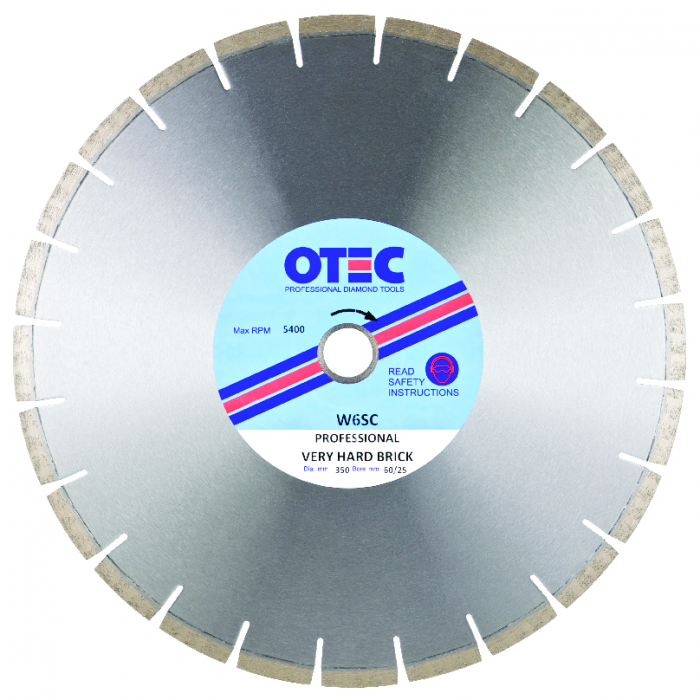OTEC W6SC - Professional