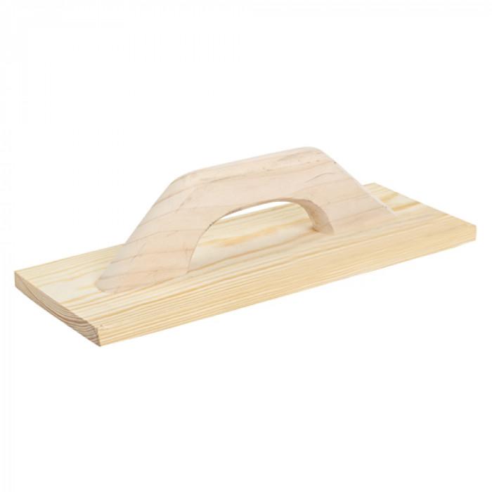 Wooden Float